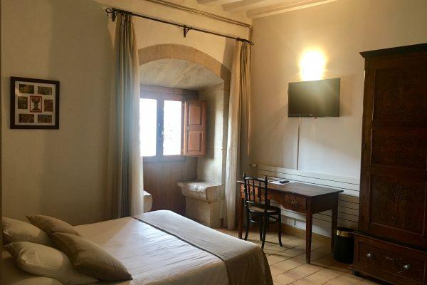Monastic Double Room